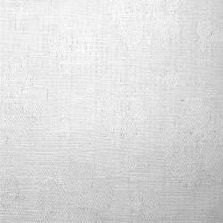 Halvlin, hvit roser 150cm pr.m