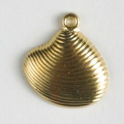 Anheng, 16mm gull,skjell
