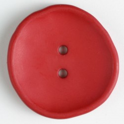 Knapp, 28mm rød