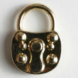 Anheng, 23mm gull,hengelås
