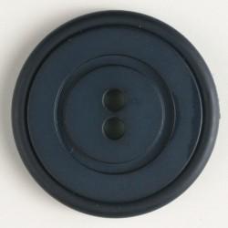 Knapp, 34mm blå