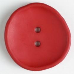 Knapp, 38mm rød