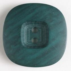 Knapp, 34mm melert grønn