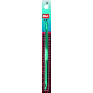 Tunisisk heklenål    5,0  15cm