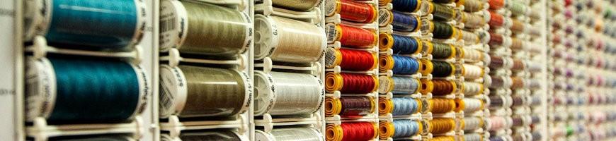 Mettler Amann sewing thread