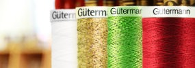 Gütermann sewing thread
